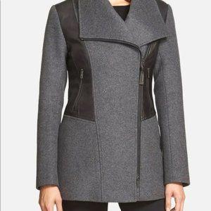 MACKAGE charcoal grey jacket